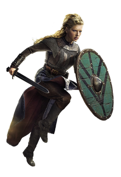 Lagertha PNG