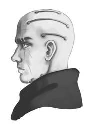 Joseph Sketch