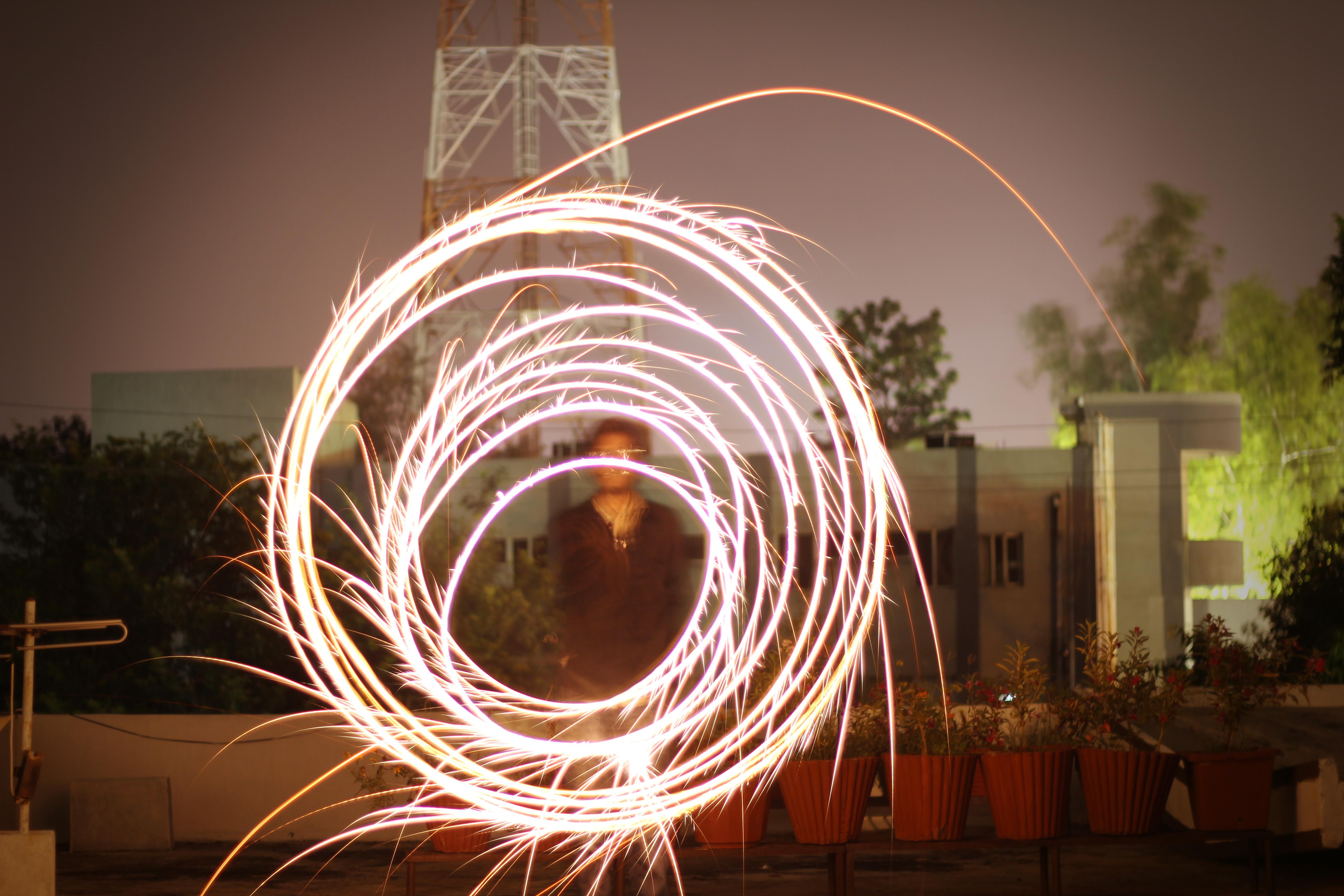 Light Painting-Diwali 2 by leostarkoneru on DeviantArt