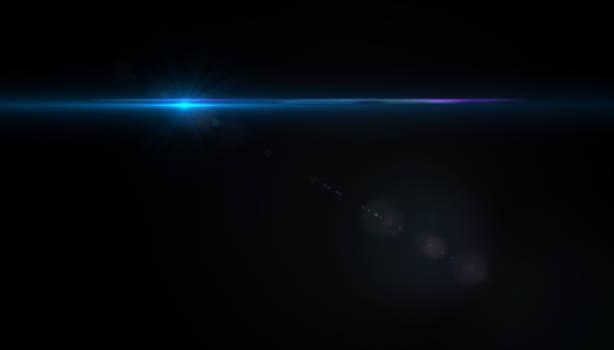 Lens flare-1 by leostarkoneru