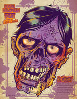 Halloween Freebie! by SteveChanks