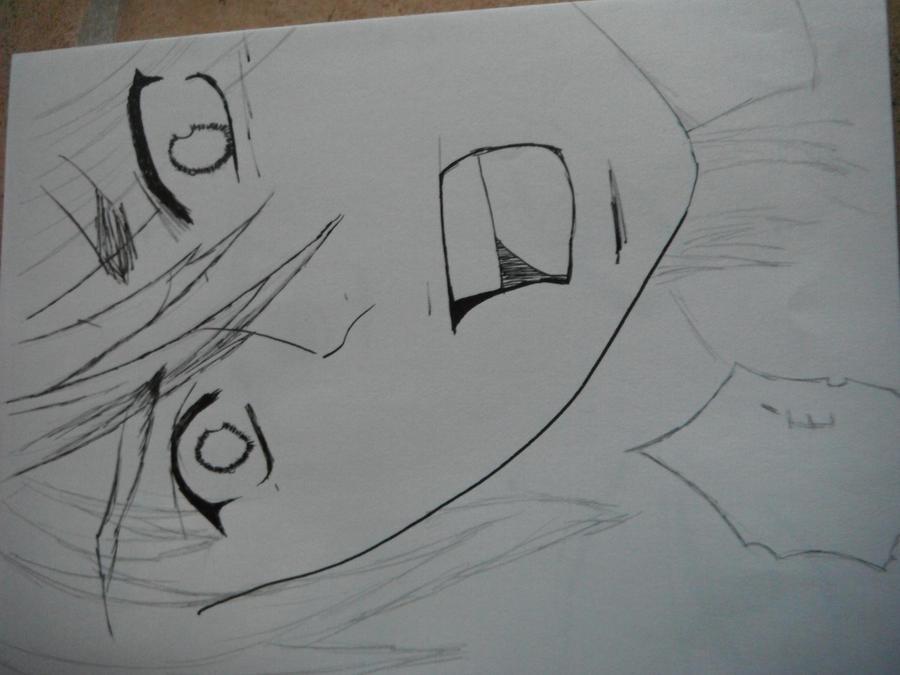 jin kadomatsu by AnOpinionToHear123