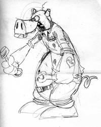pig mechanic