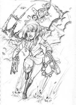 Saint 7 sketch submission