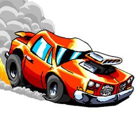 Hotrod 1