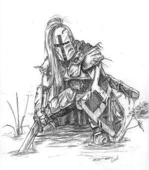 Warfare: Swamp of Despair