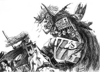 Warfare: Nemesis by ARMORMAN