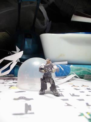 paper space marine