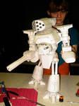 Reaver Titan Front