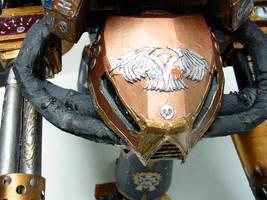 head top by ARMORMAN