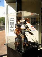 Reaver Titan Art Prize Rt Side by ARMORMAN