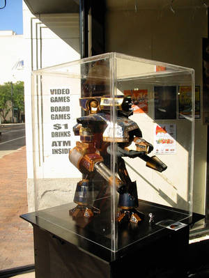 Reaver Titan Art Prize Rt Side