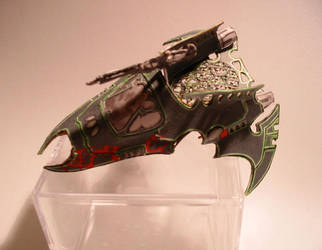 Dark Eldar Venom Top Iso by ARMORMAN