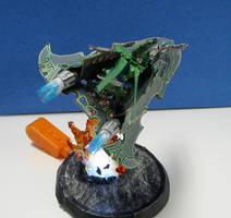 Venom back by ARMORMAN
