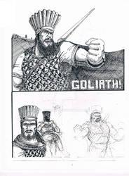 Goliath P1w