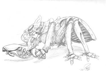 bug-STw