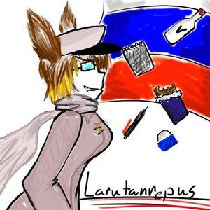 Larutanrepus's Profile Picture