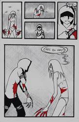 L4D Dead Romance 11 by Larutanrepus