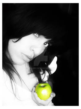 Eva's Apple