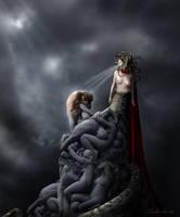 Medusa by Taborda08