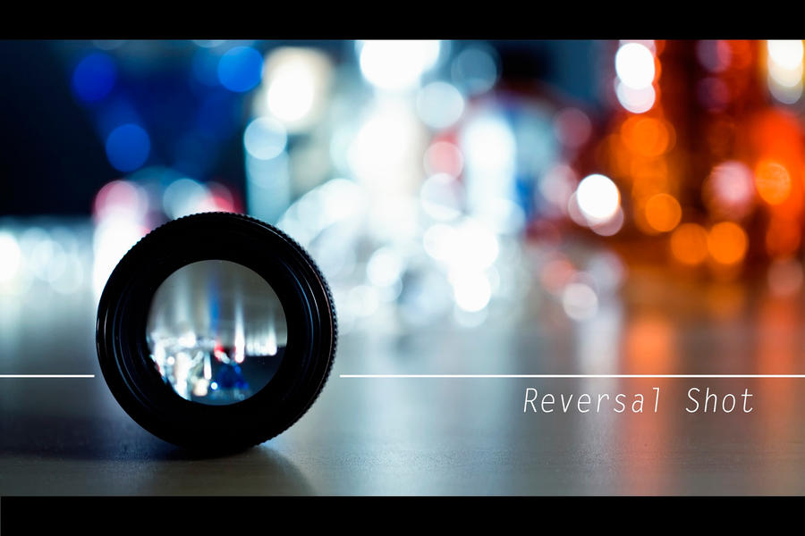 Reversal shot - D73 by neoflo