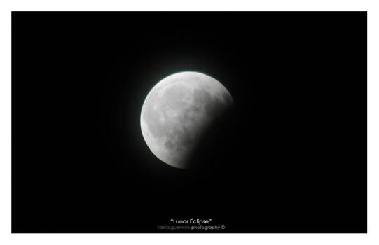 . Lunar Eclipse