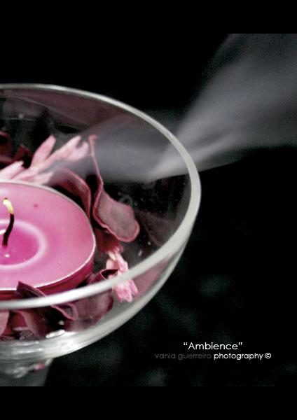 .Ambience by vanilla-essences