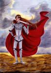 Knight by SevenLivesOfLiz