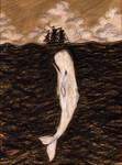 Moby Dick by SevenLivesOfLiz