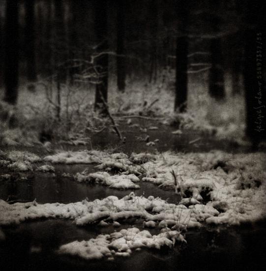 Frozen Heart by IMAGENES-IMPERFECTAS
