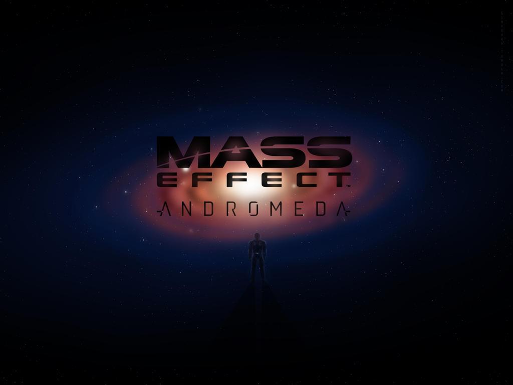 Mass Effect Andromeda Desktop Wallpaper: Mass Effect: Andromeda Desktop Background By Mono-Owl On