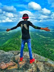 Yakdessagala Mountain