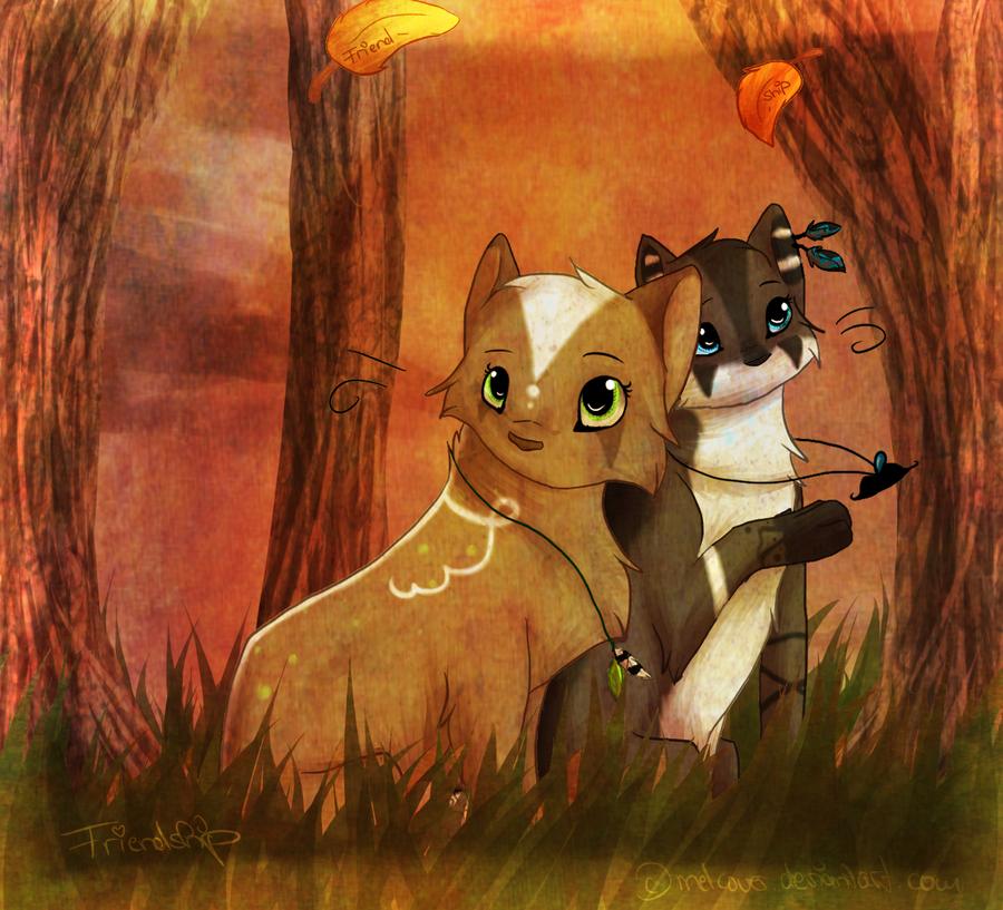 Friendship by Rijaal