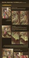 digital painting tutorial pt.2