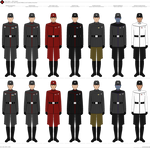 Sith Empire - Selection of Branches