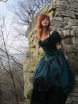 Green Dress 24