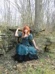 Green Dress 29