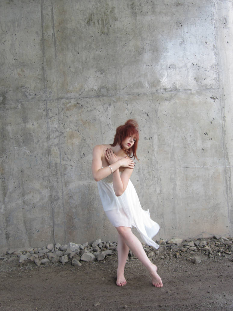 White Dress 23