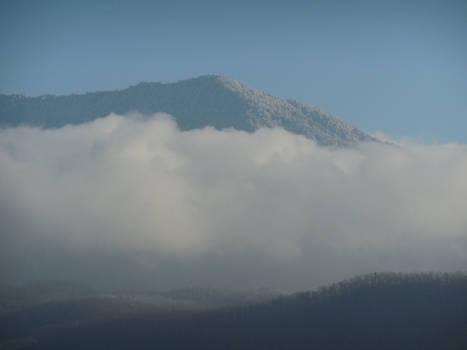 Some Mountain, Somewhere