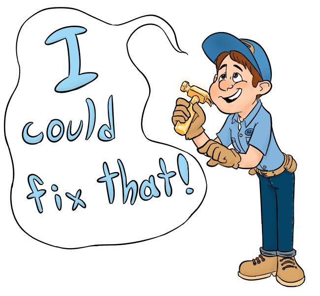 fix it felix coloring pages - fix it felix jr color by kit pocket on deviantart