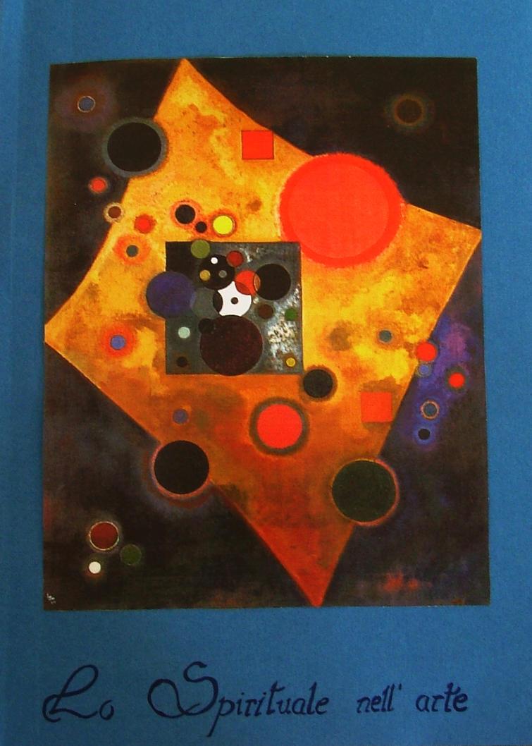 Lo spirituale nell 39 arte by evoe91 on deviantart - Lo specchio nell arte ...