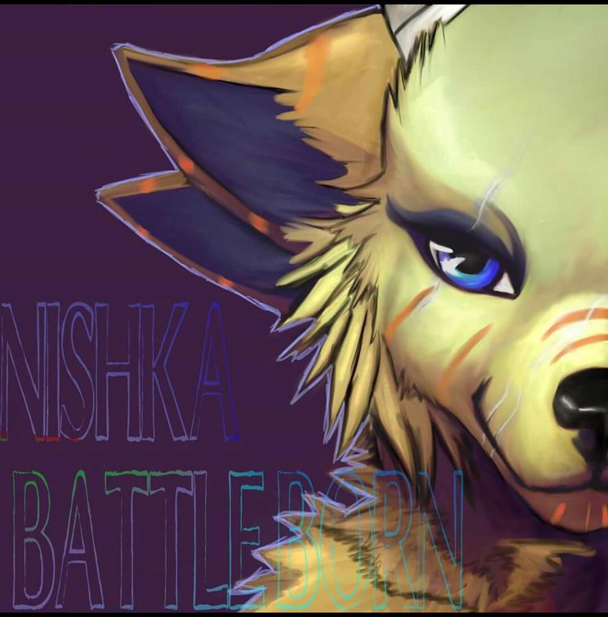 Nishka Battleborn by DecryptedDomain