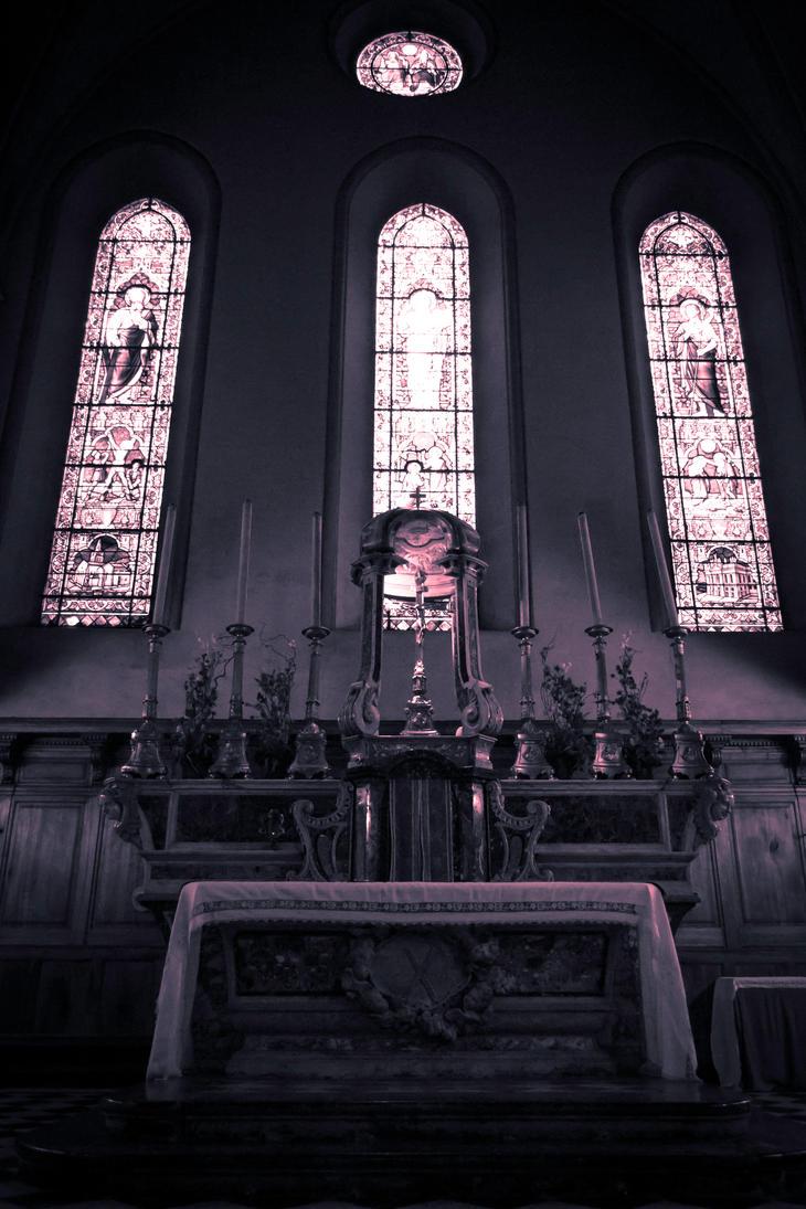 Altar by III-HATHOR-III
