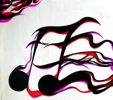 Music Symbol by ButtZilla