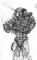 Predator Scan by ButtZilla