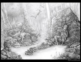 DC Swamp meeting