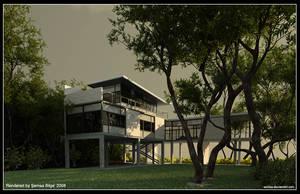 L-House Part 2 by Semsa