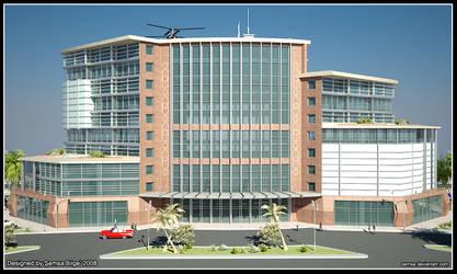 Office Building Part 3