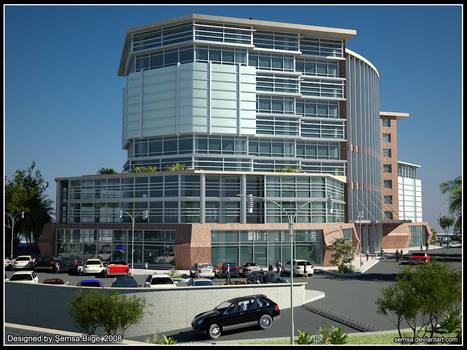 Office Building Part 1