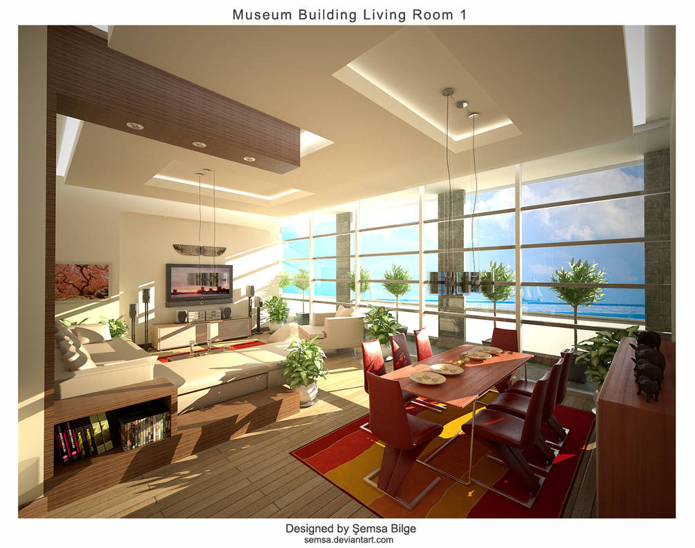 M.Build.Living Room 1